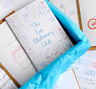 Green Gables stationery