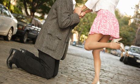 proposal style
