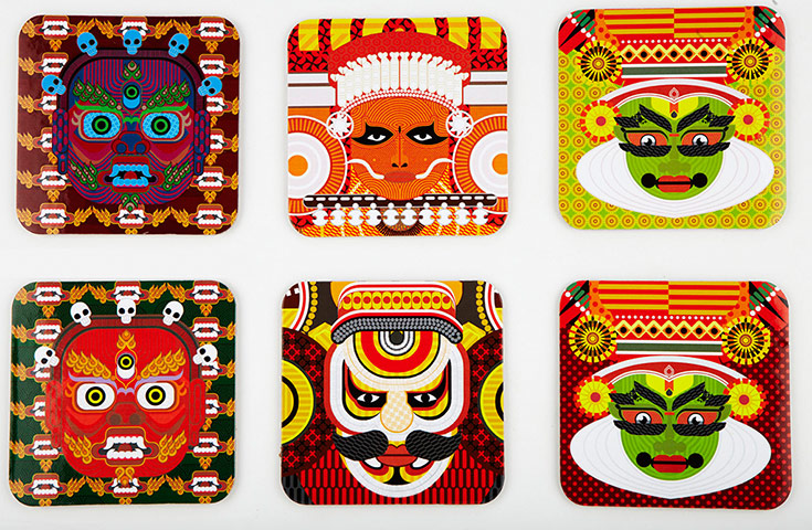India meets china homeware with an asian twist in for Oriental homewares