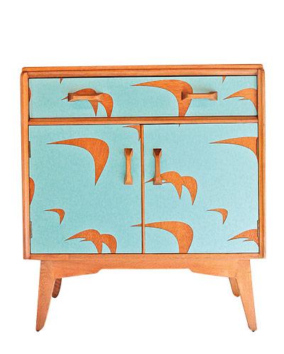 Upcycled Furniture Business Uk