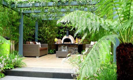 Small garden ideas on a budget uk pdf for Garden design on a budget uk