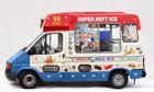 ice-cream vans