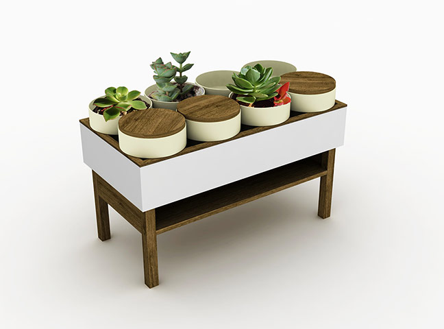 Console O by JiB Design New household items at 100% Design New household items at 100% Design Jib Design 001