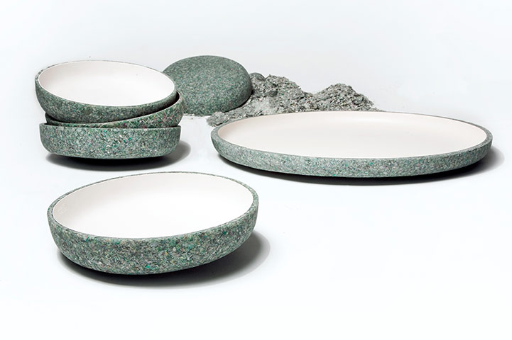 Money bowls by Arthur Analts  New household items at 100% Design New household items at 100% Design Arthur Analts 006