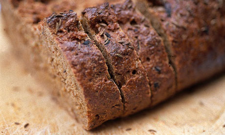 Apple and caraway rye bread recipe | Dan Lepard | Life and style | The ...