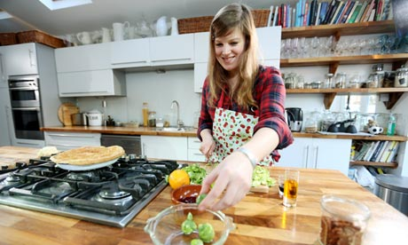 Le Petit  Cooking