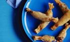 10 best turkey spring rolls