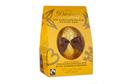 Divine dark chocolate egg