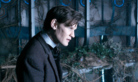 Doctor Who recap: The Name of the Doctor &#x2013; series 33, episode 13