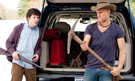 Zombieland: when fan power turns bad