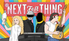 next fest thing illustration