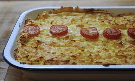 and cheese pie cauliflower cheese bacon cauliflower cheese pie with ...