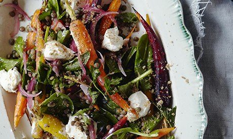 The 10 best lentil recipes | Life and style | The Guardian