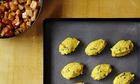 10 best semolina and saffron dumplings with root vegetable stew
