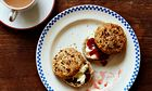 ten best darjeeling scones