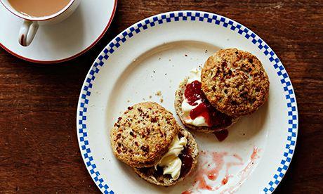 ten best darjeeling scones