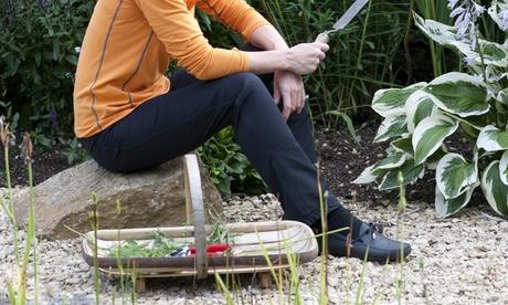 Genus gardening trousers