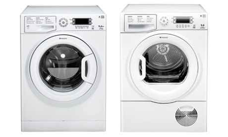 washing machine and tumble dryer package deals