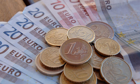 Money Exchange Foreign Currency