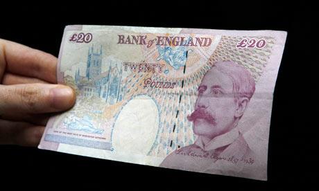 Can I Still Exchange Old Sterling Notes
