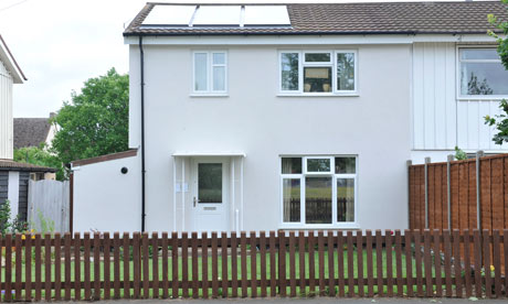 green tax home