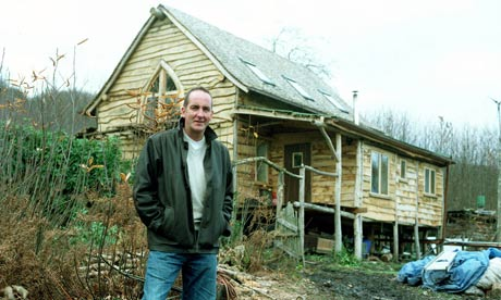 Grand Designs The Home Truths Of Kevin Mccloud Money