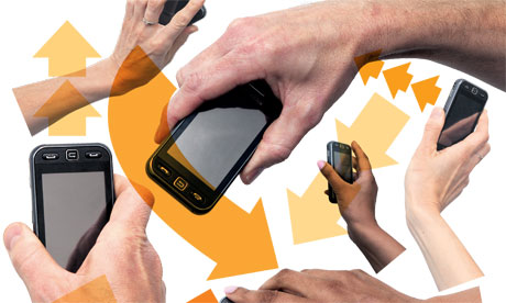 How Cell Phones are Changing Our Society