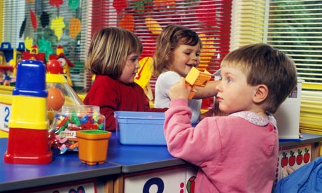 Nursery School Job in Kuwait http://www.guardian.co.uk/money/2012/jun/02/free-nursery-cash-private-school