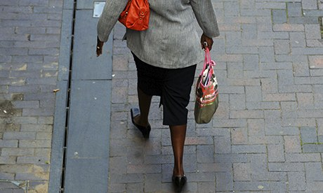 Women in their 50s hardest hit by state pension changes