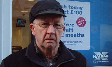 The bank fraudsters who got the better of Halifax | Money | The