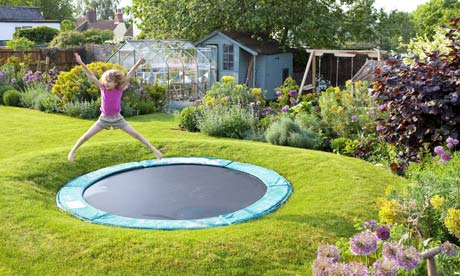 What are the best garden toys for our children? | Money | The Guardian