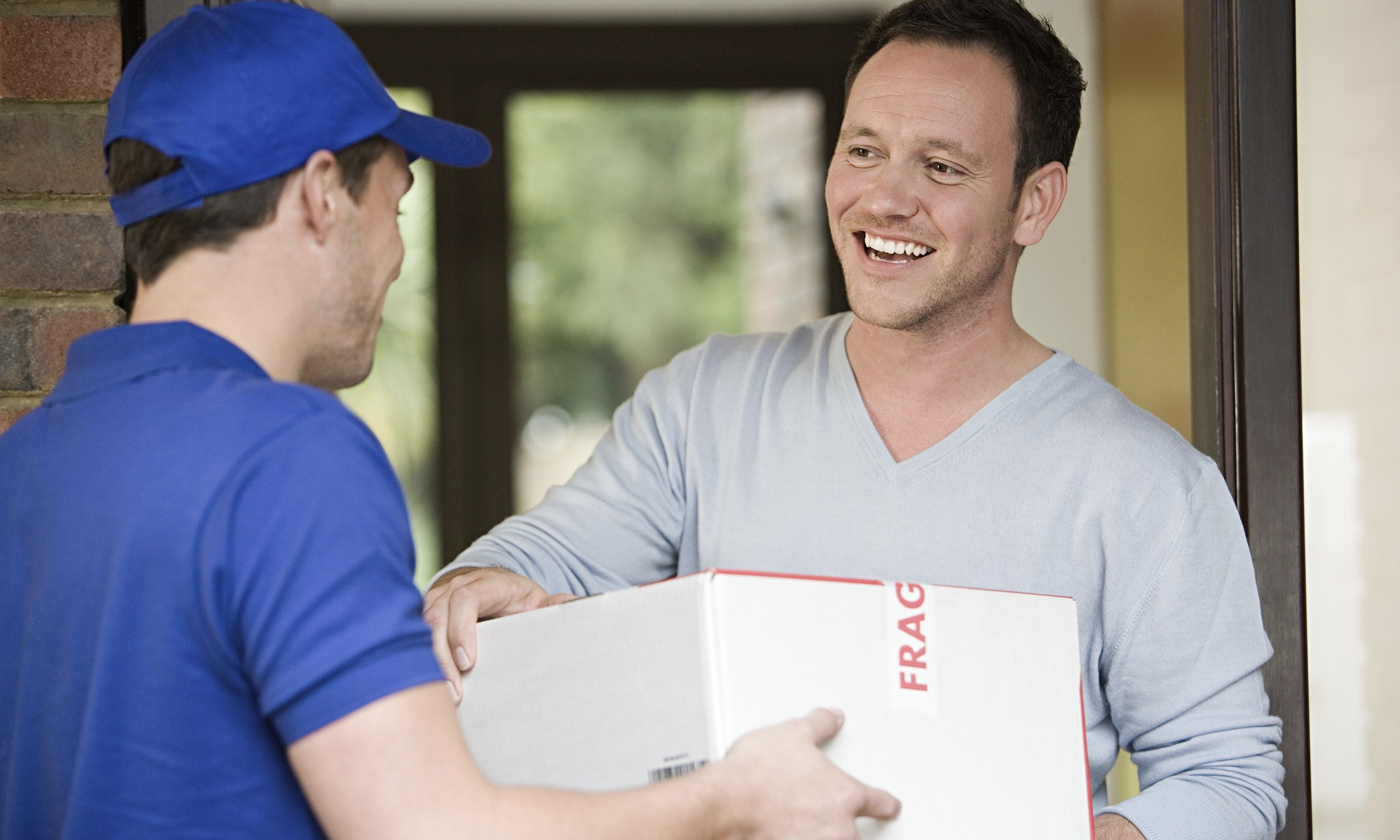 courier service Dropoff solves your business' same-day delivery challenges so you can better serve your customers we're not your typical courier.