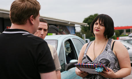 GAVIN AND STACEY EP 6