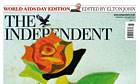 Elton's Independent is a fine campaigning issue