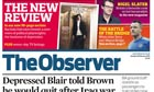 The Observer front for ABCs