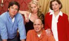 Arrested Development: Hurwitz said the new TV series could perhaps be broadcast in late 2012. Photograph: 20th Century Fox
