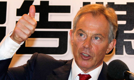 Have I Got News For You panellist Ian Hislop wants former PM Tony Blair to ...