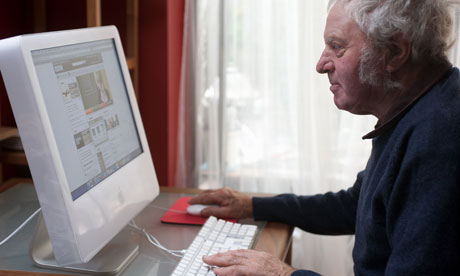 Almost 83% of the UK adult population have now used the internet.
