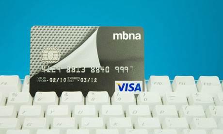Mbna credit card online access maxed out credit card says reheart Gallery