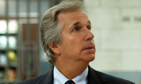 Arrested Development: Henry Winkler