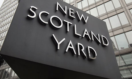 Scotland Yard