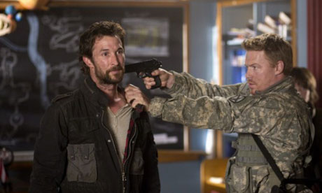 Falling Skies | Television & radio | The Guardian