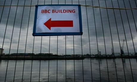 BBC's MediaCityUK: dare you look?