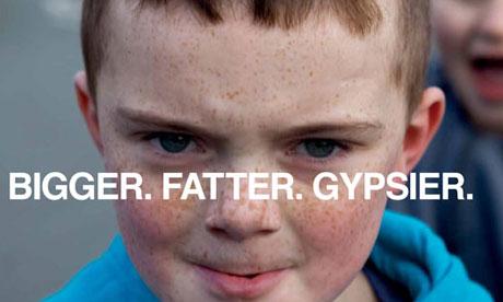 Big Fat Gypsy Weddings poster