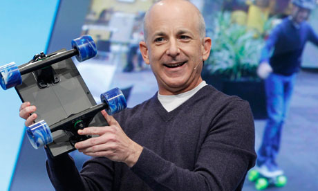Windows 8 chief Steven Sinofsky to leave Microsoft Departure comes two weeks after the launch of Windows 8 amid reports of growing friction between top execs at firm