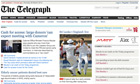 Telegraph.co.uk publisher