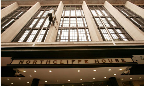 Northcliffe House