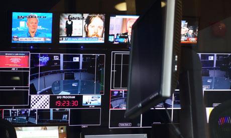 Al Jazeera Current TV