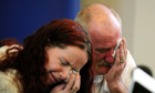 Mick Philpott and wife Mairead House fire in Allenton