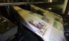 Print press